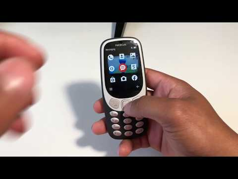 Playing Snake Nokia 3310 + Many Other Games (Asphalt Nitro)