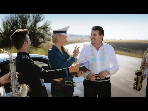Nou**2017** Ionica Ardeleanu & Alex de la Orastie !!!! Domnu' politist ***
