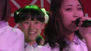 Tokyo Idol Gekijo's first originally organized group covered 80's J...