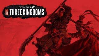 Total War: Three Kingdoms ★ Der neue Krieg beginnt ★Live★ PC WQHD Co-op Gameplay Deutsch German