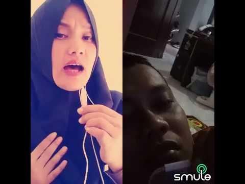 NAFF   Akhirnya Ku Menemukanmu   Karaoke by 1206  Yona and AkungGalih   Smule