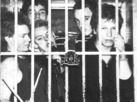Mornington Crescent - Possession (Greetings ep, 1983)