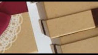 4 ИДЕИ поделок из КАРТОНА и КОРОБОК своими руками. Подарки & Поделки своими руками, декор дома DIY