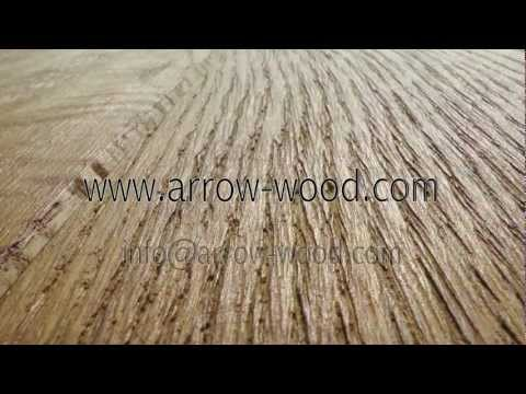 Manufacturing Engineered hardwood flooring in Hua Hin Thailand