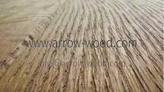 Manufacturing Engineered hardwood flooring in Hua Hin Thailand