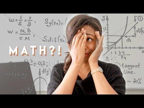 MATH CLASS IN JAPAN?! …aka my 1st breakdown [Student Vlog 07]