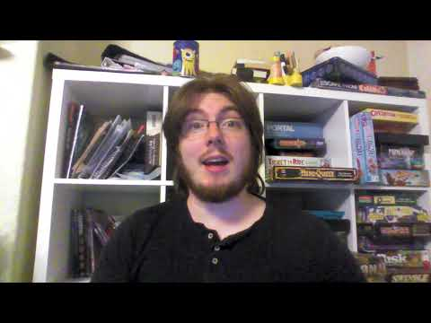 White Wolf Controversy Concluded | Roleplay News