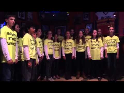 Matapeake Middle School Select Chorus