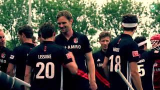 Samenvatting hockey finale Kampong-Amsterdam