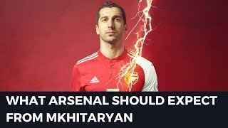 Mkhitaryan To Arsenal Done..Terry From The Football Terrace Tells Arsenal Fans What They Can Expect!