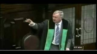 Video Paul Gogarty v 'The Bull' John O'Donoghue download MP3, 3GP, MP4, WEBM, AVI, FLV Januari 2018
