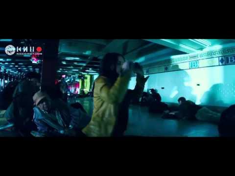 Teenage Mutant Ninja Turtles Монгол хэлээр трейлер