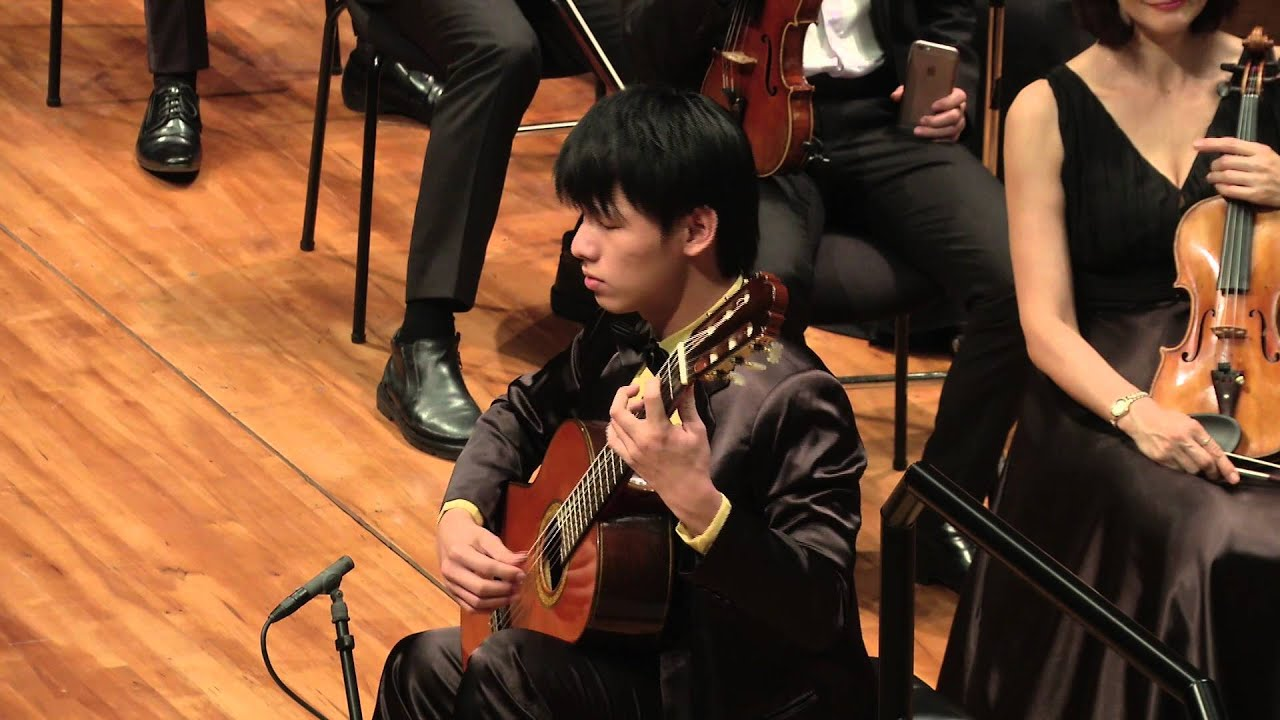 Nikita Koshkin - The Prince's Toys (Encore for concert with TPO)