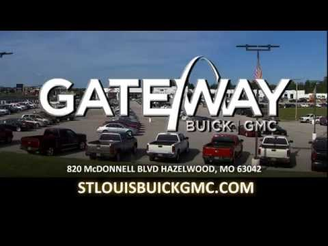 Gateway Buick GMC in St  Louis  MO   YouTube Gateway Buick GMC in St  Louis  MO