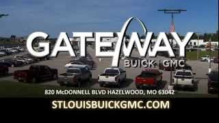 Gateway-Buick GMC in St. Louis, MO