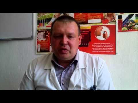 врач- хирург о спреях AliveMax! хронический аллергический ринит