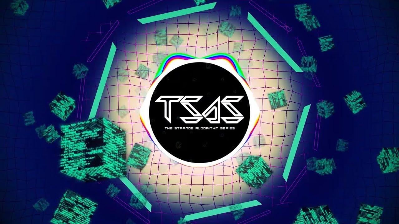 The Strange Algorithm Series - Terminals (Original Mix)