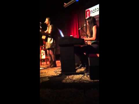 Hannah Rector covers crazy