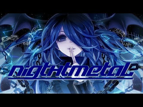 ♫ Nightmetal - Breaking The Habit (The Enigma TNG Remix) ♫