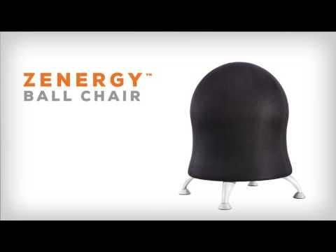 Safco Zenergy & Runtz Ball Chairs