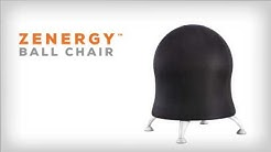 Safco Zenergy & Runtz Ball Chairs