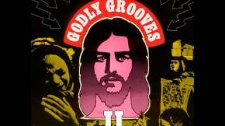 Godly Grooves II (Preview 10/10) - German Xian Funk