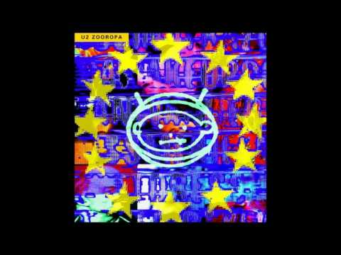 U2's 'Zooropa': 10 Things You Didn't Know – Rolling Stone