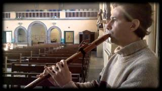 Native American Flute - Muje Mukesin - Ojibwe traditional song