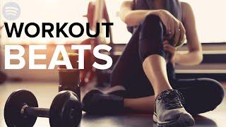 Spotify Playlist: Workout Beats