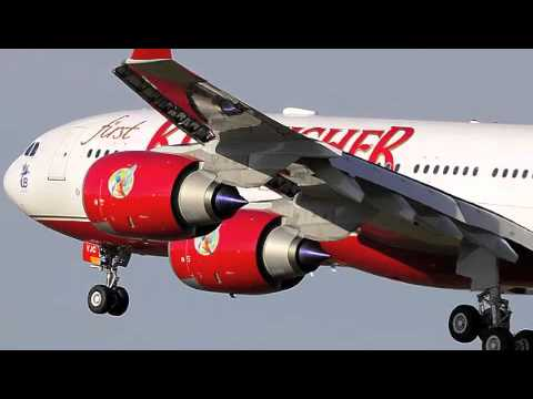 KingFisher Airlines Tribute