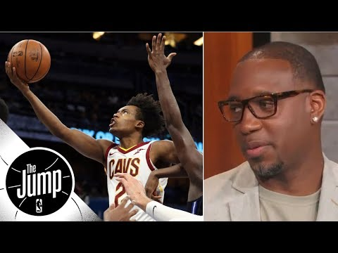 McGrady questions Cavaliers' expectations under Larry Drew | The Jump