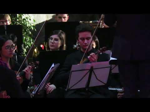 Orchestre Hélios à Rouen