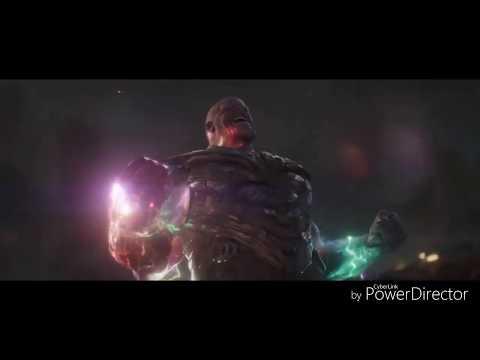 Avengers Endgame Final Alternativo (HD)