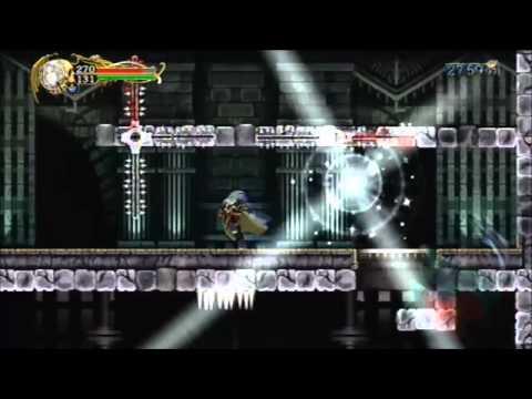 Castlevania HD: Alucard Playthrough - Chapter 5 Hard Mp3