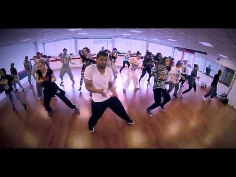 Rudolf Workshop MRG- Ups&Downs (Ryan Leslie)