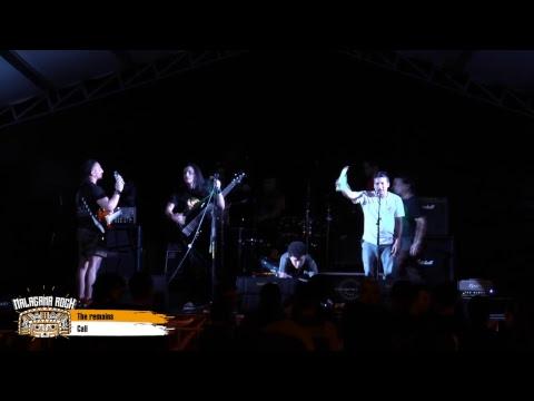 MALAGANA ROCK 25 Agosto 2018
