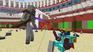 minecraft-mob-batailles-ep7-mutant-skeleton-vs-walker-king