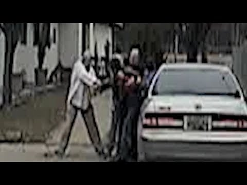 Graphic Content: Courts release dash cam video of fatal Dothan Police Shooting