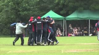 Masroor Cricket Tournament 2014 - Final Day Report
