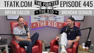 The Fighter and The Kid - Episode 445