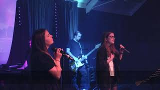 21st June 2020 Living Waters Church