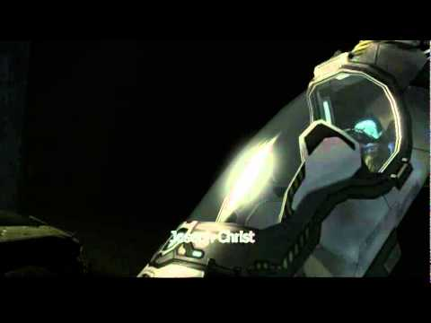 Halo reach ending possible master chief spoiler youtube - Master chief in halo reach ...
