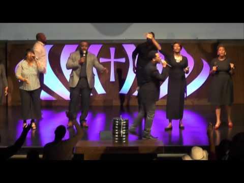 Kingdom Church Midweek Service-Lady Karen Jacques