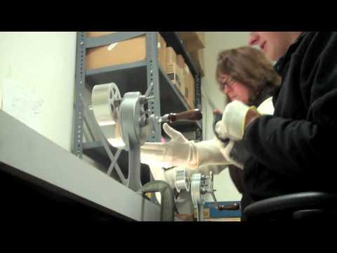 Microfilming Michigan