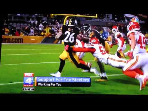 2017 Kansas City Steelers Fan Club On The News: Fourth Airing