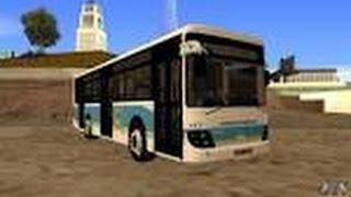 Бот автобусника для Diamond rp