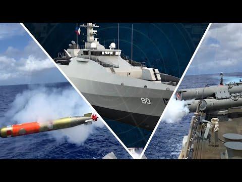 Philippine Navy Modernization 2020 - All Naval Assets
