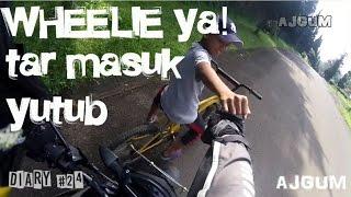 Mana yg Wheelie!? | Ngomentarin Fisik Yamaha Xabre | Funtastic Friday part 4 (Diary #24)