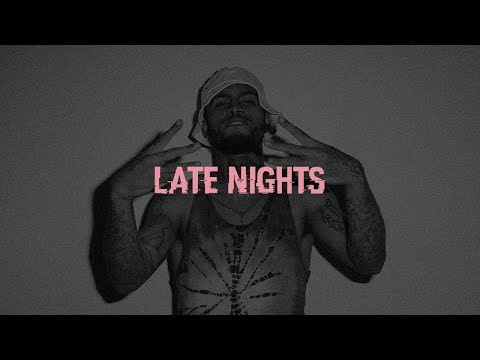 """Dave East - """"Late Nights"""" (Prod. By Chad G x Pr0f.X) Type Beat"""