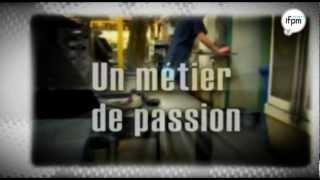 Le métier de Technicien en Usinage : 5. Découvertes (Dream Team) - IFPM